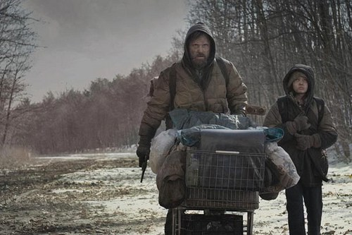 Cormac McCarthy's The Road was adapted for the cinema – Trailer