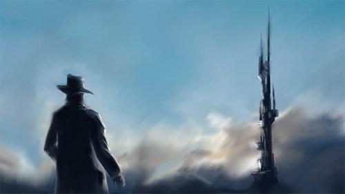 La Tour Sombre adapté au cinéma