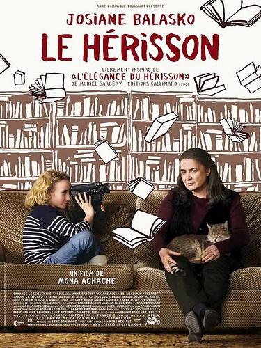 Le Hérisson : Bande-Annonce