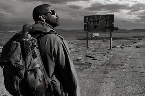 Le Livre D'Eli : Trailer / Bande-Annonce (VOSTFR/HD)
