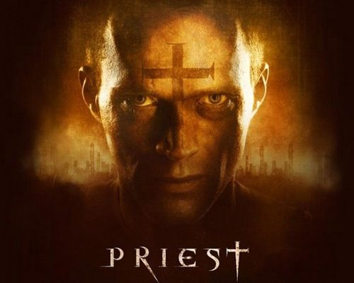 The manhwa Priest will be a web in 2010