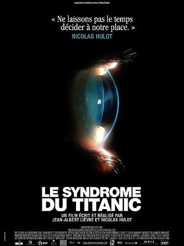 The Syndrome Of the Titanic : trailer (VF / HD)