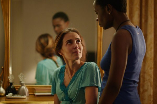 GOOD MANNERS, tale of the full moon – Review