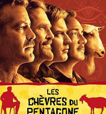 The Goats from The Pentagon : Band-Annonce / Trailer (VOSTFR/HD)