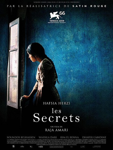The Secret : Bande-Annonce / Trailer (VOSTFR/HD)