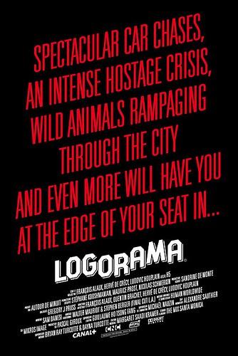 Logorama : Court-Métrage – Version Intégrale (VF/HD)