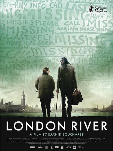 London River : trailer (VOSTFR)