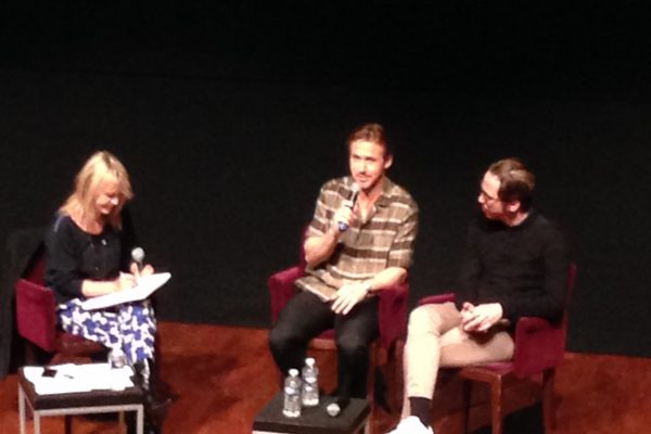 the LOST RIVER : a meeting with Ryan Gosling and Reda Kateb