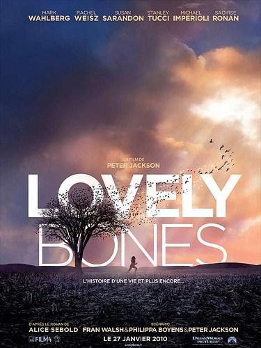 Lovely Bones : Bande-Annonce / Trailer (VOSTFR/HD)
