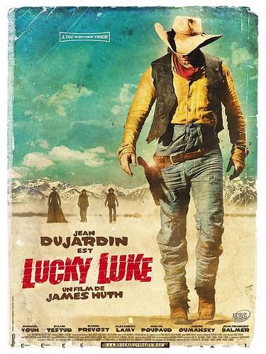 Lucky Luke : trailer (VF/HD)