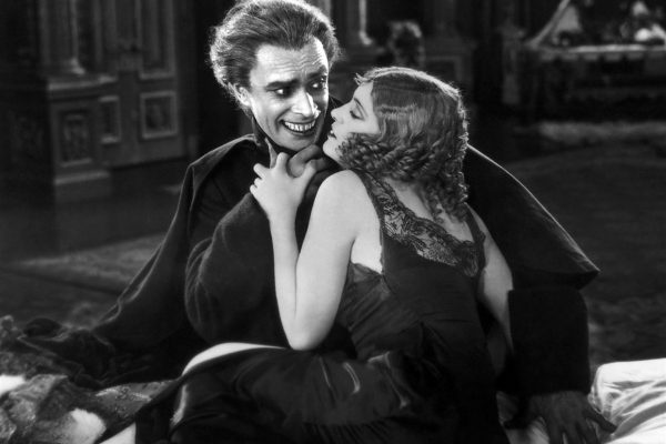 [LIGHT 2016] The MAN WHO LAUGHS (1928)