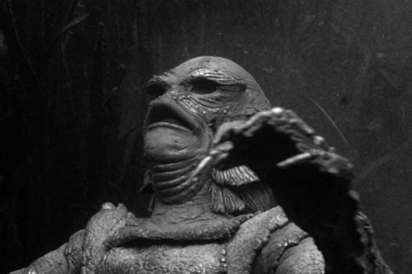 [LIGHT 2016] The CREATURE from THE BLACK lagoon (1954)