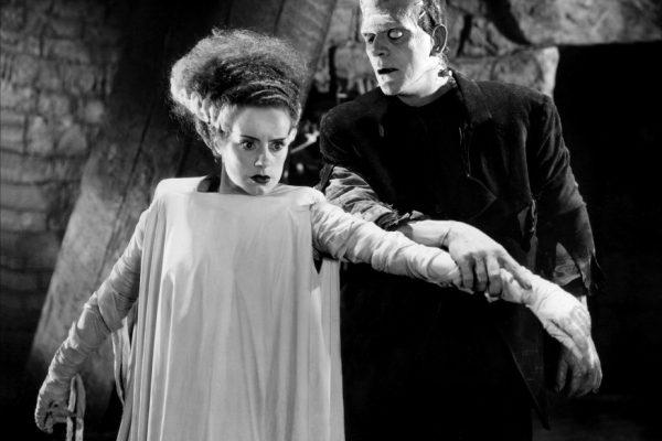 [LIGHT 2016] THE BRIDE OF FRANKENSTEIN (1935)