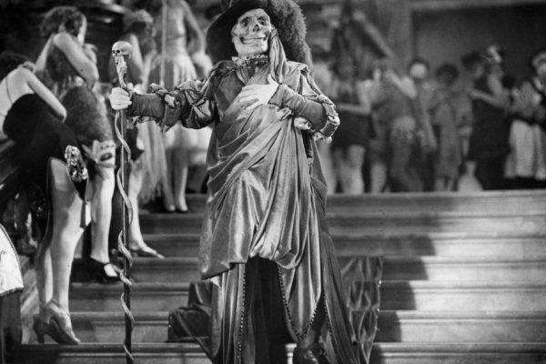 [LIGHT 2016] THE PHANTOM OF The OPERA (1925)