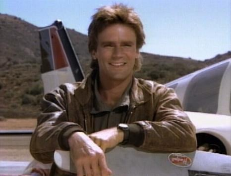 MacGyver : After the series, the movie !