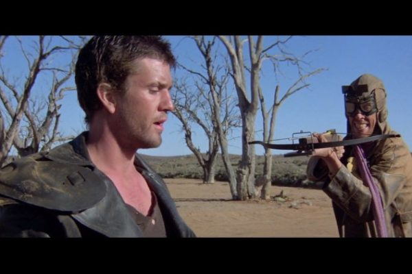 MAD MAX 2 (1981), in which how to invent a genre, the post-apo !