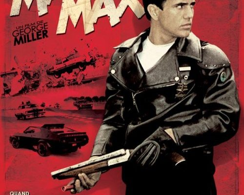 MAD MAX : an introduction to stylish, a film that failed