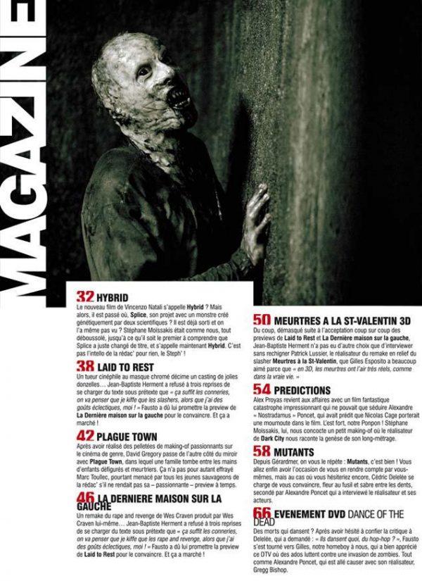 Mad Movies #218