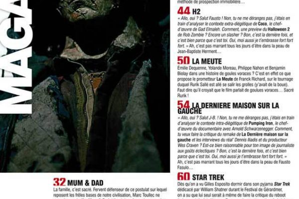 Mad Movies #219 – Halloween 2
