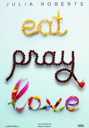 Eat, Pray, Love : Bande-Annonce / Trailer (VOSTFR/HD)