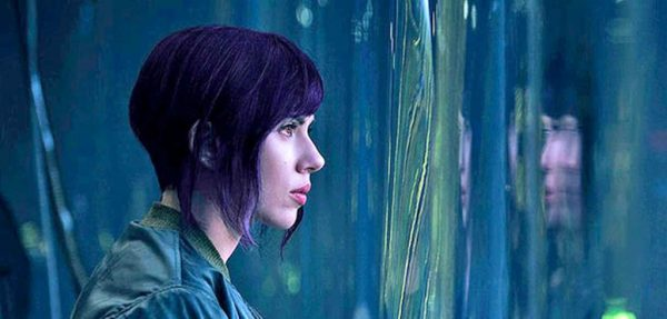 Masterclass Rupert Sanders Ghost in the Shell