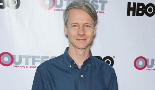 Masterclass of the director, John Cameron Mitchell