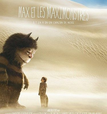 And Max Maximonstres : Featurette 2 (VO/HD)