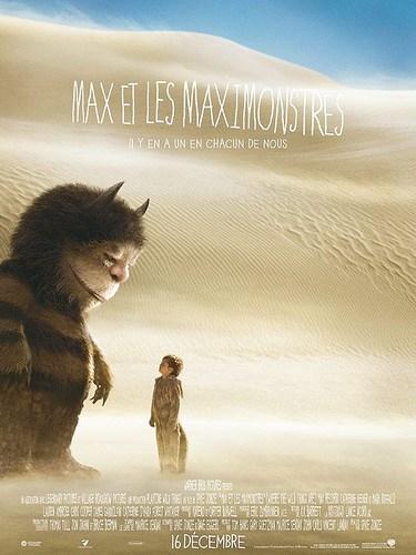 Max Et Les Maximonstres : Featurette 2 (VO/HD)
