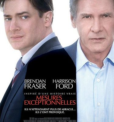 Extraordinary Measures : Bande-Annonce / Trailer (VOSTFR/HD)
