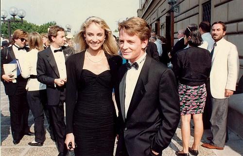 Michael J. Fox : A look back at the cinema