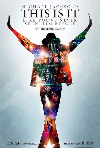 Michael Jackson – This Is It : Bande-Annonce / Trailer (VO / HD)
