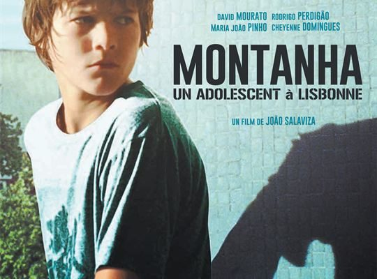 """ MONTANHA "" : when the language is more bodily and verbal"
