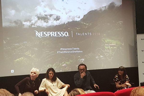 Nespresso Talents : the list of winners