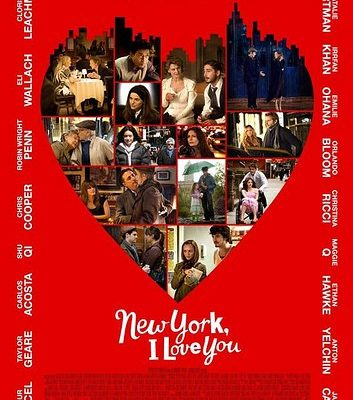 New York I Love You : Bande-Annonce / Trailer (VOSTFR/HD)