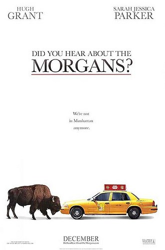 Where did The Morgan ? : Trailer (VOSTFR/HD)