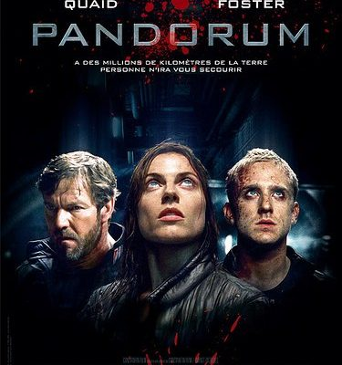 Pandorum : trailer (VOSTFR)