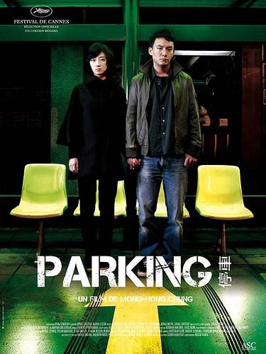 Parking : trailer
