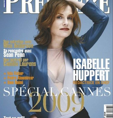First #387 – Special Cannes 2009