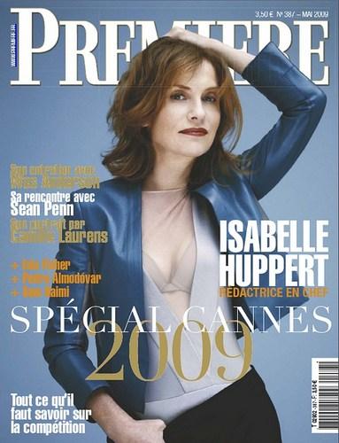 Première #387 – Spécial Cannes 2009