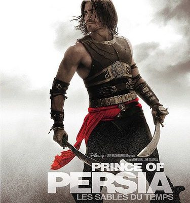 Prince Of Persia – The Sands Of Time : Making-Of (VOSTFR/HD)