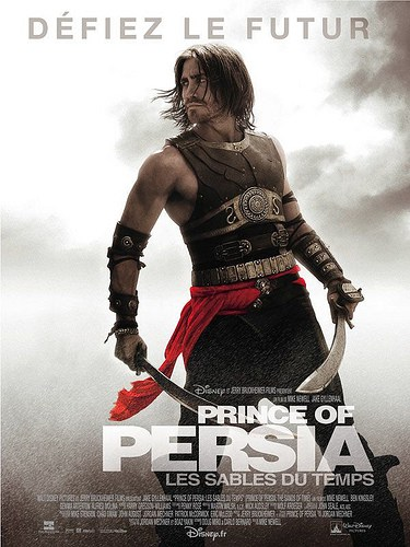 Prince Of Persia – Les Sables Du Temps : Making-Of (VOSTFR/HD)