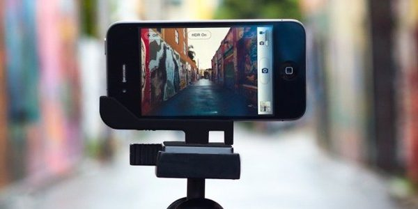 Make a short film with a Smartphone