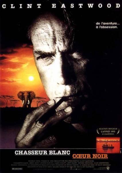 RÉTRO CLINT EASTWOOD – Filmographie commentée, les années 1990