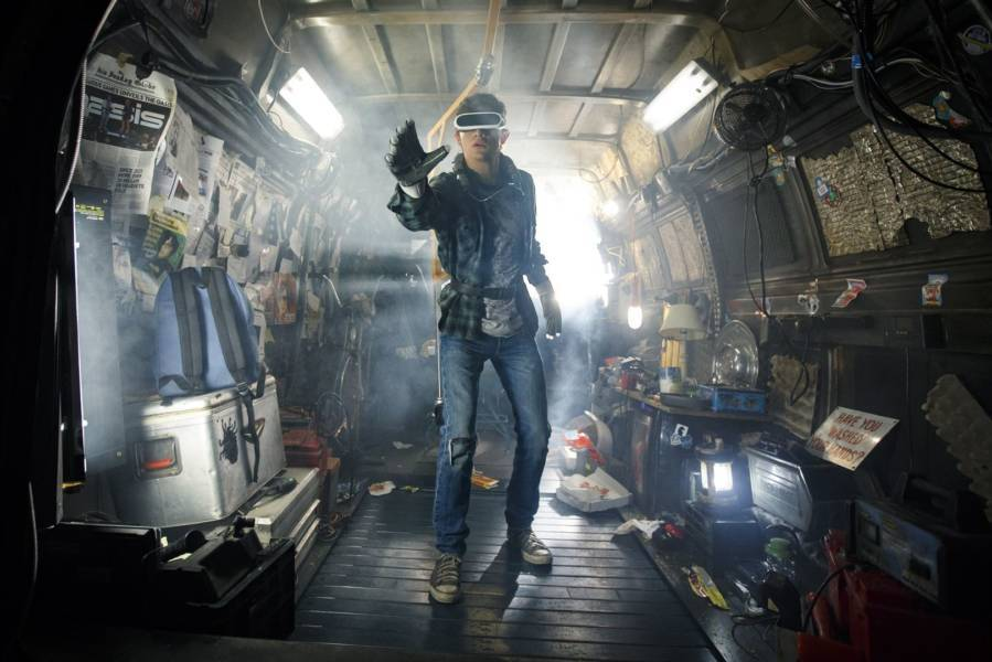READY PLAYER ONE, Spielberg virtuose du cinéma de demain – Critique