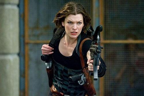 Resident Evil – Afterlife : Bande-Annonce / Trailer (VOSTFR/HD)