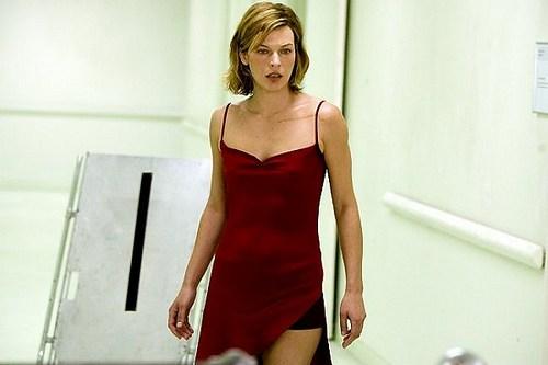Resident Evil – Afterlife : Quatrième film de la saga