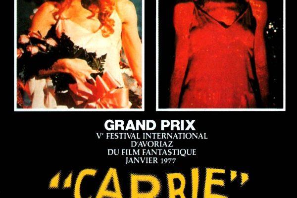 [OUT] CARRIE AU BAL DU DIABLE (1976)