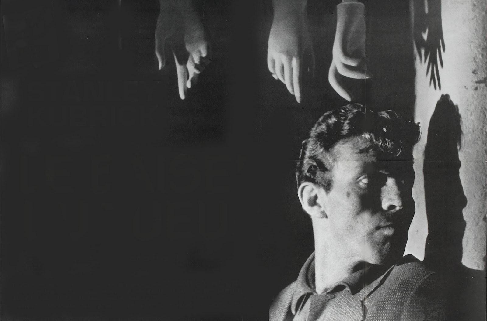 [RESSORTIE] LE BAISER DU TUEUR (1955)