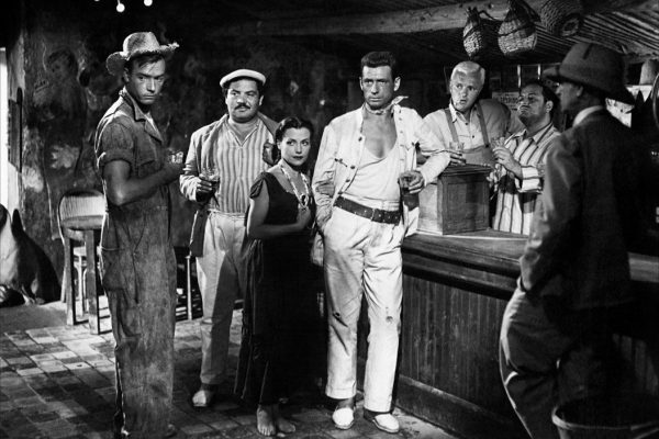 [EXITED] THE WAGES OF FEAR