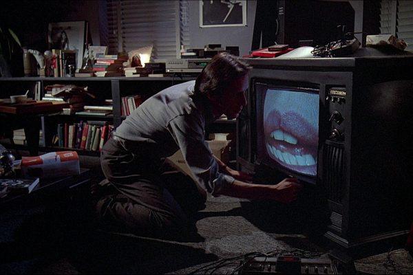 [OUT] VIDEODROME (1984)